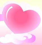 flash открытка, день всех влюбленных