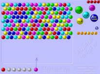 флеш игра bubble shooter