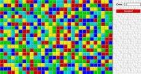 флеш игра, кубики