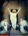 музыкальная открытка, христос воскрес, виртуальные пасхальные открытки, поздравительные открытки к пасхе